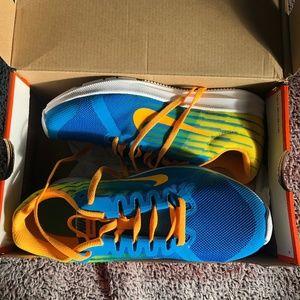 NWT Nike Downshifter 8 Fade